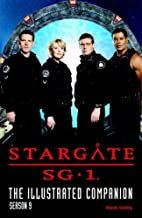 Stargate SG-1 The Illustrated Companion Season 9