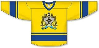 Zeta Beta Tau ZBT League Hockey Jersey