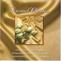 Romance & Roses, Vol. 2: Sensual Classics