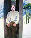David Hockney Gefangener von Amnesty International Poster,