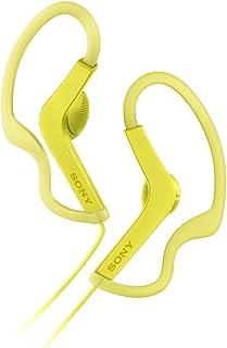 Sony MDR-AS210, Auriculares, Alámbrico, 5, Lima