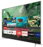TCL U49C7006 Fernseher 124 cm (49 Zoll) Smart TV (4K, Android TV, HDR 10, Triple Tuner, Micro Dimming, Sound by JBL) Titanium - 2