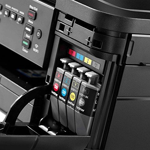 Brother Inkjet Dcpj572 Printer
