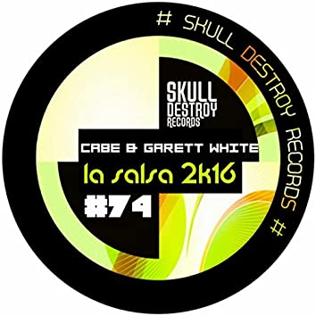 La Salsa 2K16