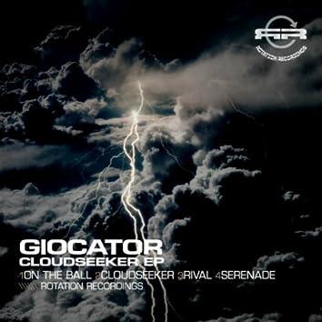 Cloudseeker EP