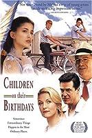Children on Their Birthdays [DVD] [Import]