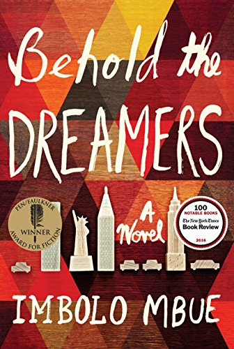Image of Behold the Dreamers: A Novel