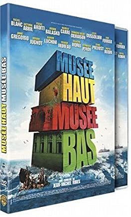 Musee Haut Musee Bas - DVD by Michel Blanc