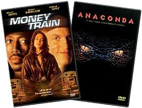 Anaconda / Money Train Pack