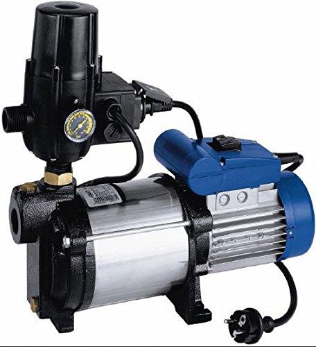 KSB Multi-Eco Pro 36 Hauswasserwerk mit Controlmatic