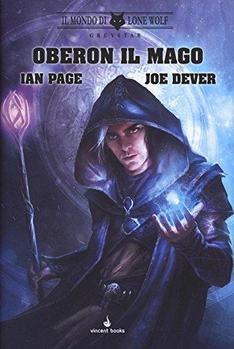 Oberon il Mago - Volume 1: Vol. 1