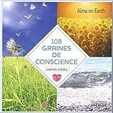 108 graines de conscience : Cartes d'éveil