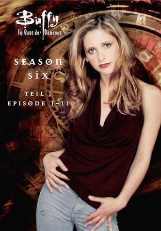 Season 6.1 Collection (3 DVDs)