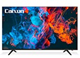 Caixun EC55S1A, 55 inch 4K UHD HDR Smart TV with...