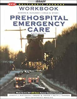 Prehospital 6e Workbook