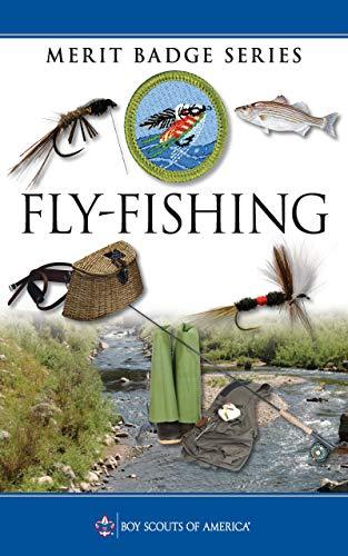 Fly Fishing Merit Badge Pamphlet