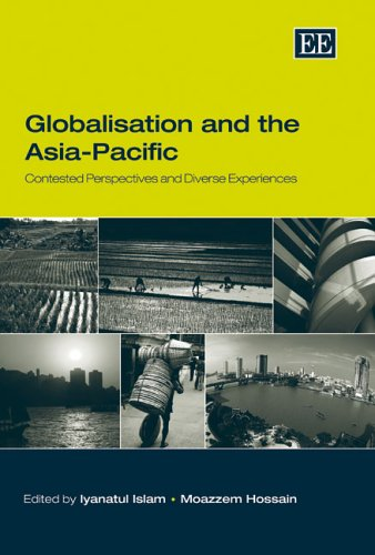 GLOBALISATION AND THE ASIA-PACIFIC: Contested Perspectives and Diverse Experiencesの詳細を見る