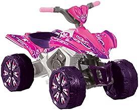 Kid Motorz Xtreme Quad Pink 6V Ride On