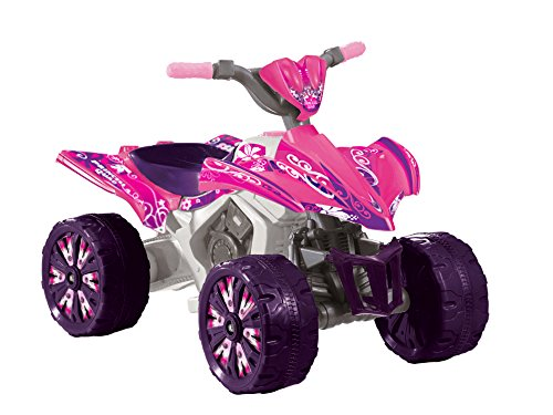 Product Image of the Kid Motorz Xtreme Quad Pink