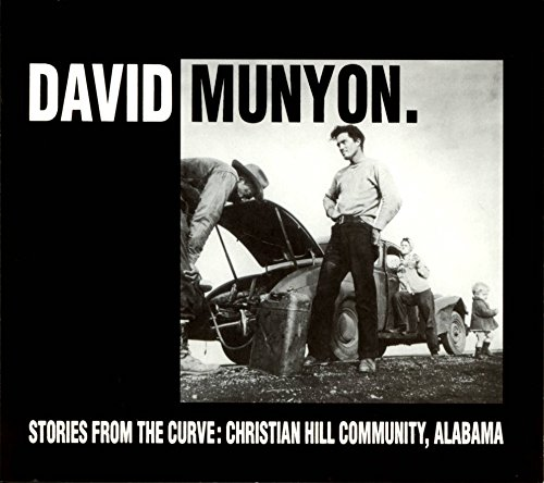 Stories From The Curve : Christian Hill Community, Alabama (1995) A Limited Edition Of 1000 Copies / Digipak /