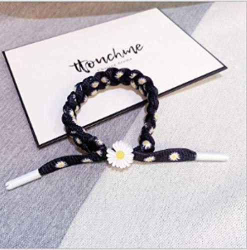 Powzz ornament Montres Connectées Bracelet De Montre en Silicone Mignon Petit Chrysanthème