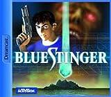 Blue stinger - Dreamcast - PAL -