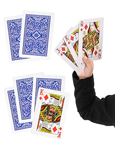 Edgewood Giant Playing Cards
