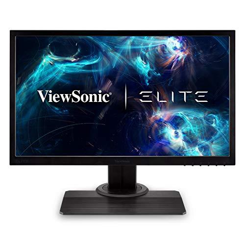 """Viewsonic XG240R LCD Monitor 24"""""""