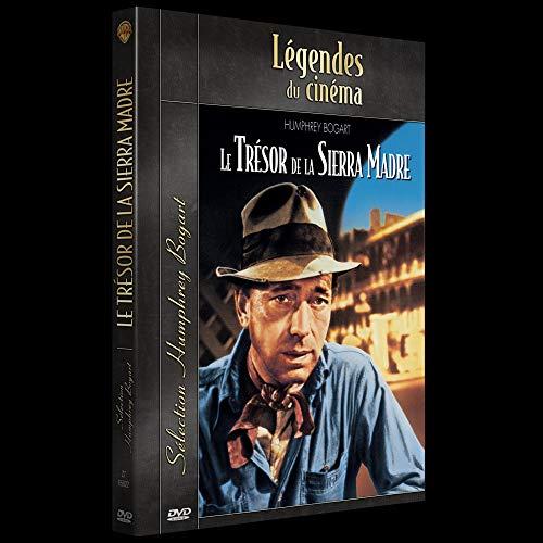 Le Trésor de la Sierra Madre [Francia] [DVD]