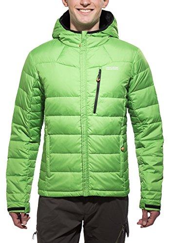 High Colorado Enrico Piumino Verde, (Verde), XL