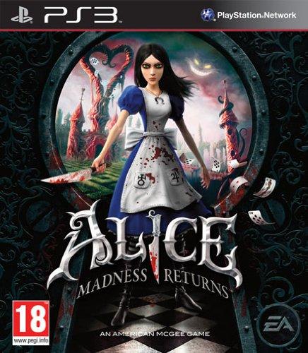 Alice: Madness Returns [Importación italiana]