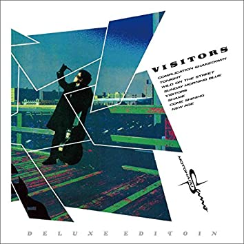 VISITORS DELUXE EDITION