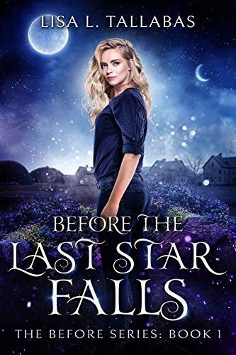 Before The Last Star Falls by Lisa L. Tallabas ebook deal