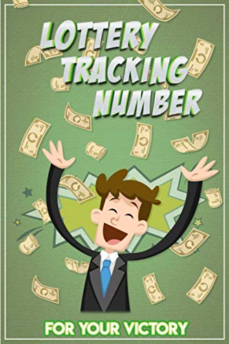 Lottery Tracking Number: Lottery Number Tracker, Lottery Player, Winner Never Give Up, Ticket Journal & Tracker Winner, 111 pages / 6*9: Tracker Journal