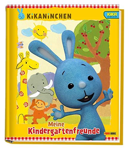 KiKANiNCHEN: Meine Kindergartenfreunde: Kindergartenfreundebuch