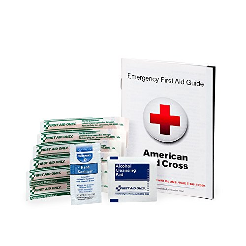 First Aid Only FAE-6017 Smart Compliance Refill
