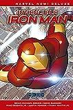 Invencible Iron Man 1. Reinicio