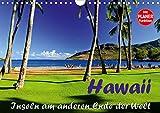 Hawaii - Inseln am anderen Ende der WeltCH-Version (Wandkalender 2020 DIN A4 quer)