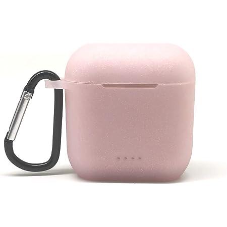 Amazon Com Harbory Premium Silicone Case For Tozo T6 Cute Glitter Color Professional Protective Tozo T6 Case Cover Accessary Glitter Pink Home Audio Theater