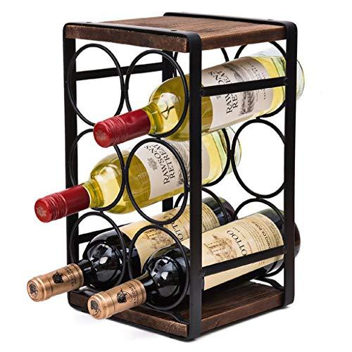 Vinoteca 6 Botellas Fagor Marca XYSQ
