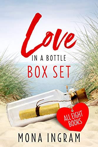 Love In A Bottle Box Set by Mona Ingram ebook deal