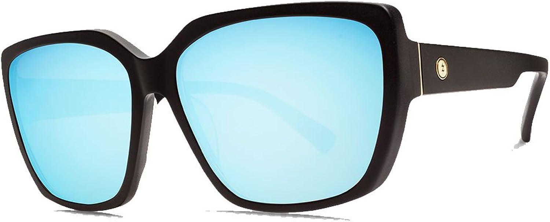 New Electric Women's Honey Bee Polarized Sunglasses 100% Uv Predection Pink