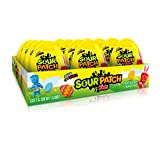Sour Patch Kids Soft & Chewy Candy Easter Eggs, 12 - 1oz Eggs
