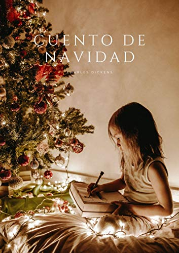 Cuento de Navidad: Nueva Edición Charles Dickens - Libro Completo