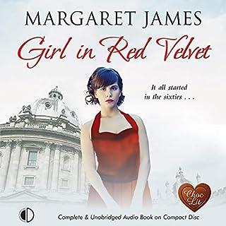 Girl in Red Velvet cover art