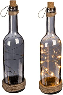 Amazon.es: luces led para botellas