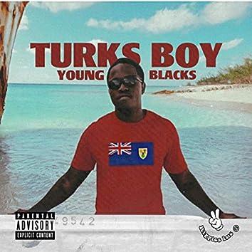 Turks Boy