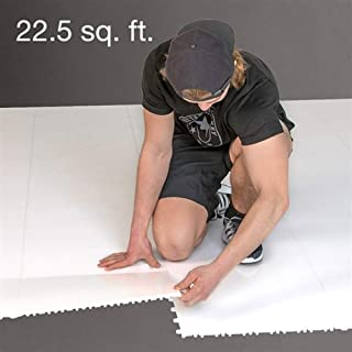 Better Hockey Extreme Dryland Flooring Tiles - Synthetic Ice Panels for Hockey, Professional Quality Training Aid for Shoo...