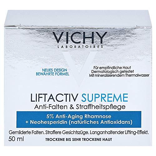 Vichy Liftactiv Supreme Tagescreme trockene Haut 50 ml