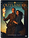 Outlander: Stagione 5 (Box Set) (4 DVD)